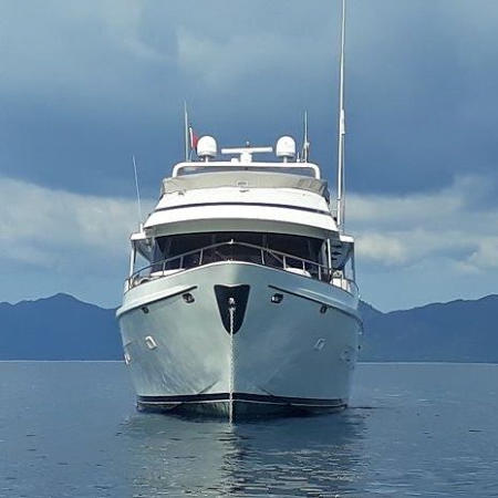 Caribbean Tigress - luxury liveaboard dive & recreation vessel
